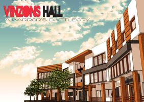 vinzons hall by hapipatatas