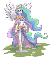 Royalty by atryl