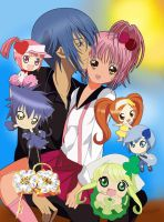 Request: shugo chara amuto by NinaWH94