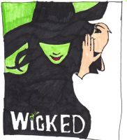 Wicked by MariahBlack09