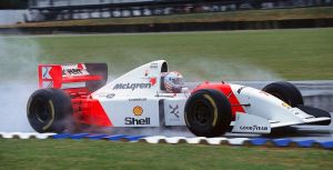 Michael Andretti (Great Britain 1993) by F1-history