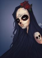 Catrina by rogueXunited