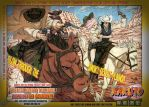 :: Naruto Cover 686 :: by JoJoAsakura