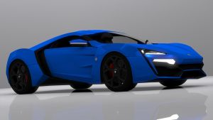 Lykan HyperSport  Wikipedia