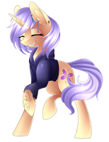 Lilac by Scarlet-Spectrum