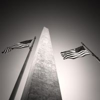 Washington Monument I by Jez92