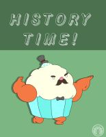 History Time! by YouthCat