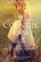 Premade book cover - The Country Lass by CathleenTarawhiti