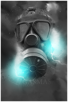 the gasmask by flow02