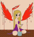 My Angel by MissCupcake980
