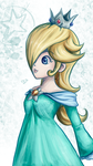 Rosalina by Lady-of-Link