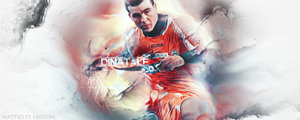 Di Natale Matteo ft Critical by SoccerGraphic