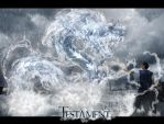 Testament's Spirit Calling... by EdgeFx1