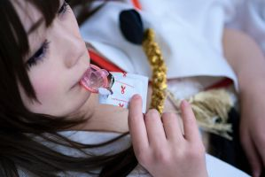 Kongou Cosplay Sample by Shiizuku