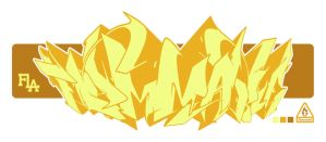 Flammable wildstyle by mark-flammable