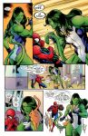 she hulk's tail? by 100hypersonic