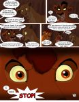Brothers - Page 52 - April Fool by Nala15