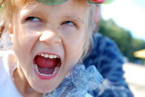 Child Yelling 17321551 by StockProject1