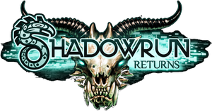 Shadowrun returns icon by theedarkhorse