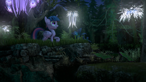 Twilight's Discovery by RedAceOfSpades