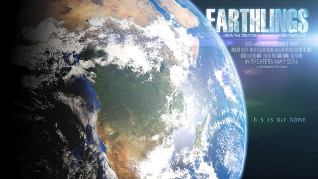 Earthlings The Movie by kingdeviantart6530