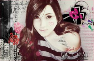 Much more than A FrienD .:TifA:. by XxClaireStrifexX