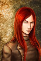 Ares Lysander by Yumenthic