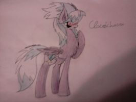 Cloudchaser by troublemaker1230