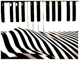 My Piano by imaginary-imagery