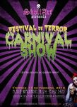 Carnival Show 01 by AbdelioR
