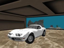 1970 chevy ZR1 + DL by sky-commander
