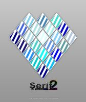 Serit 2 - Shade Series : BLUE by faiis