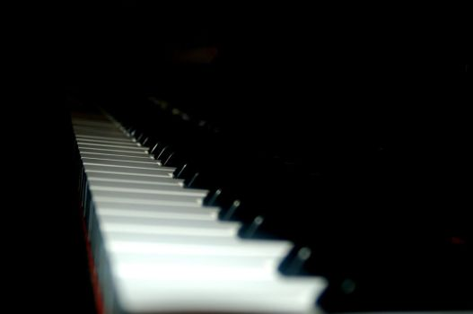 Piano Free Study 3 by Dysthymic-Bliss