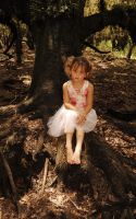 child faerie stock for free use by tytaniafairy