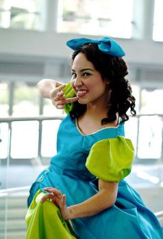 :Drizella Tremaine: by Lil-Kute-Dream