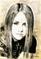 Avril by ulisses by Avrilfanatics
