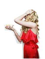 Taylor Swift PNG by MariiEdiitiions