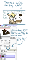 how to shade like a mooneh by wingedkin