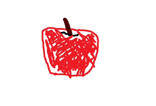 totally a pear by Me3al11