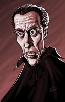 October 18 Dracula by KurtMAndersen