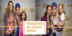 Photopack de Justin Bieber by CutinaEditions