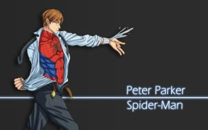 Peter Change Wallpaper by nursury0