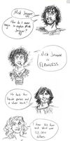 Classic Rock Mean Girls by jellyandjamXD