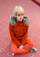 SP: Kenny McCormick by Noxiae