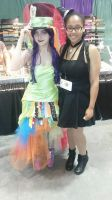 CTCon 2014 - The Mad Hatters by Augustyne