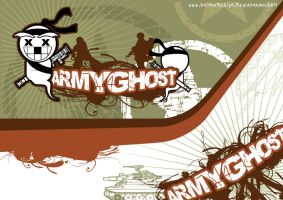 army ghost 2007 by stitchDESIGN