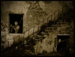 Sanitarium by DoctaBoRk