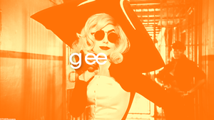 Glee Goes GaGa by other-covers