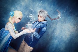 Let it go by AnKyeol