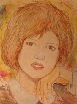 Molly Ringwald 02 by timelike01
